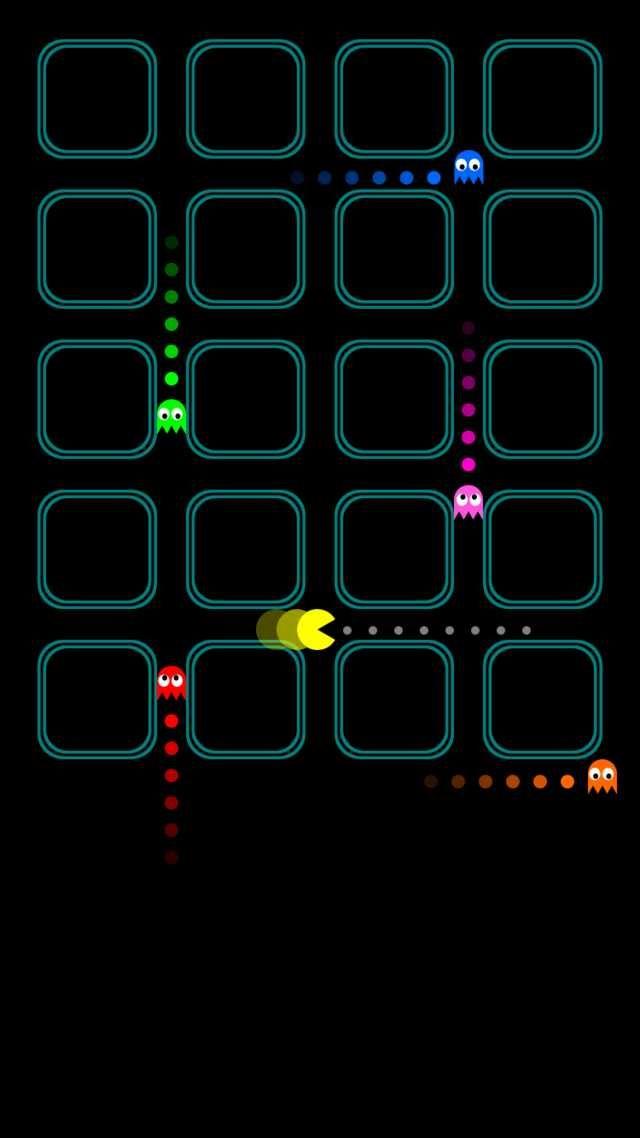 34++ Pacman wallpaper ideas