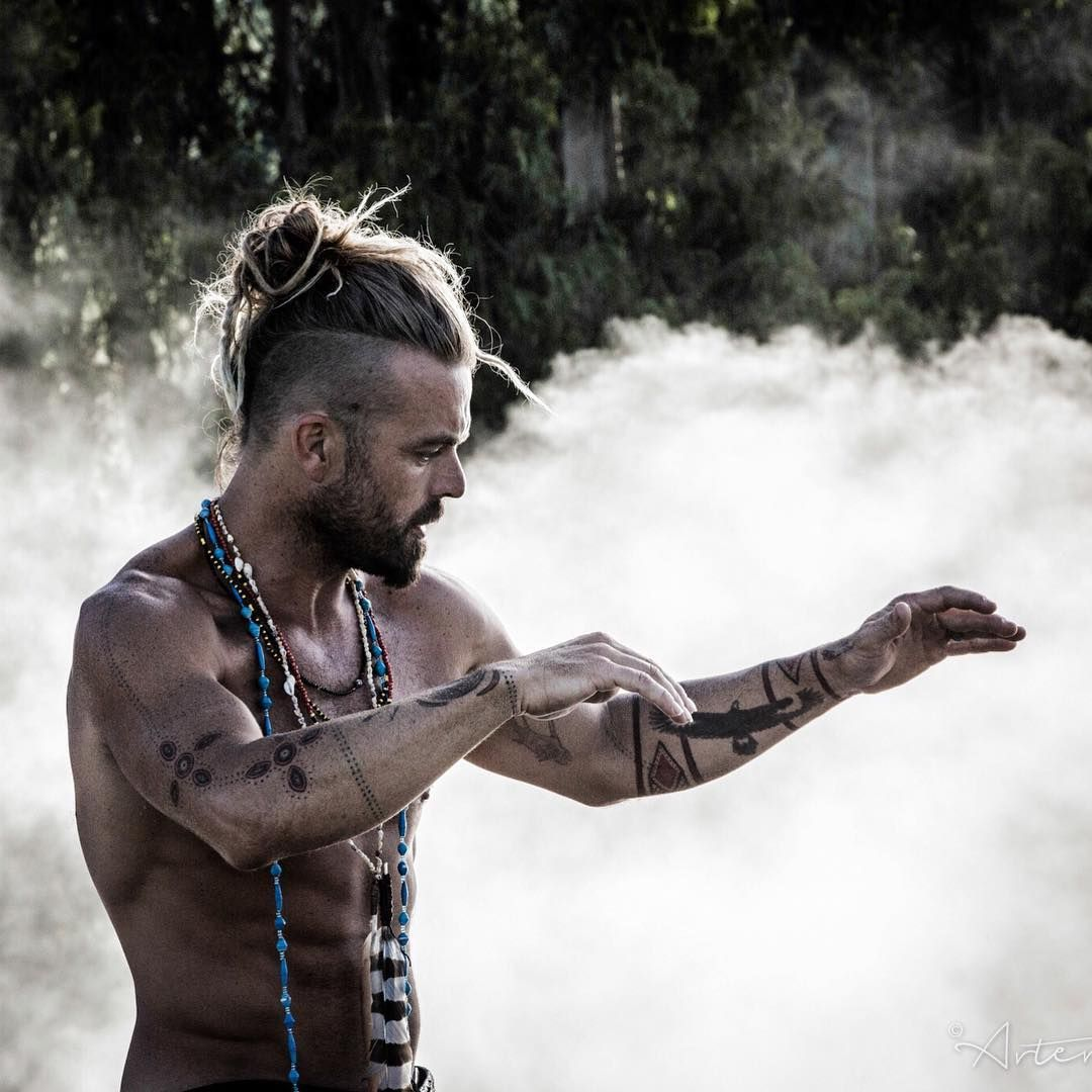 Xavier Rudd People Of Perfection Xavier Rudd Tattoos Music