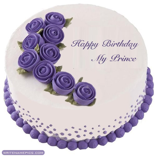 Successfully Write Your Name In Image Happy Birthday Cakes Happy Birthday Cake Images Happy Birthday Cake Pictures