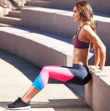 Fitness model poses 38 trendy Ideas #fitness