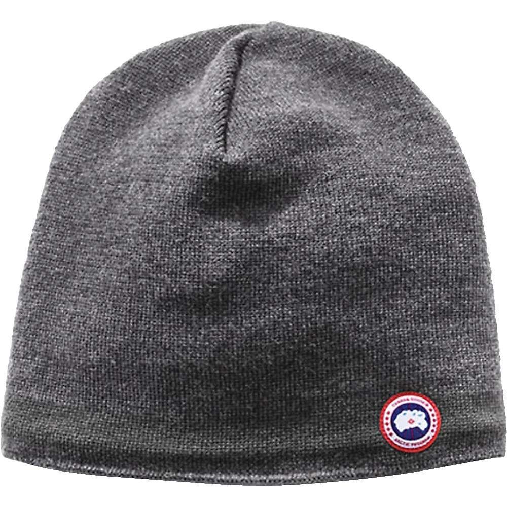 f2480960173 Canada Goose Merino Wool Beanie