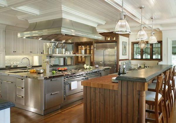 gourmet kitchen |  for gourmet kitchen appliances - luxury