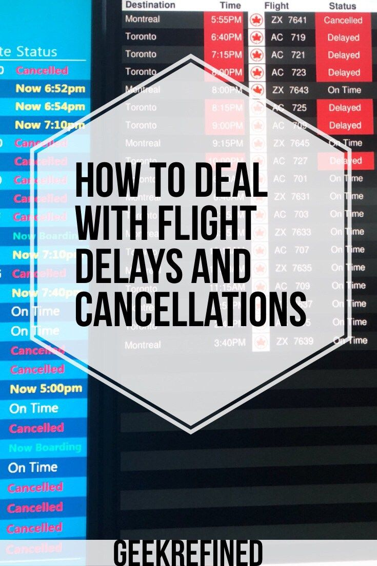 Discussion on this topic: How to Cope with Flight Delays and , how-to-cope-with-flight-delays-and/
