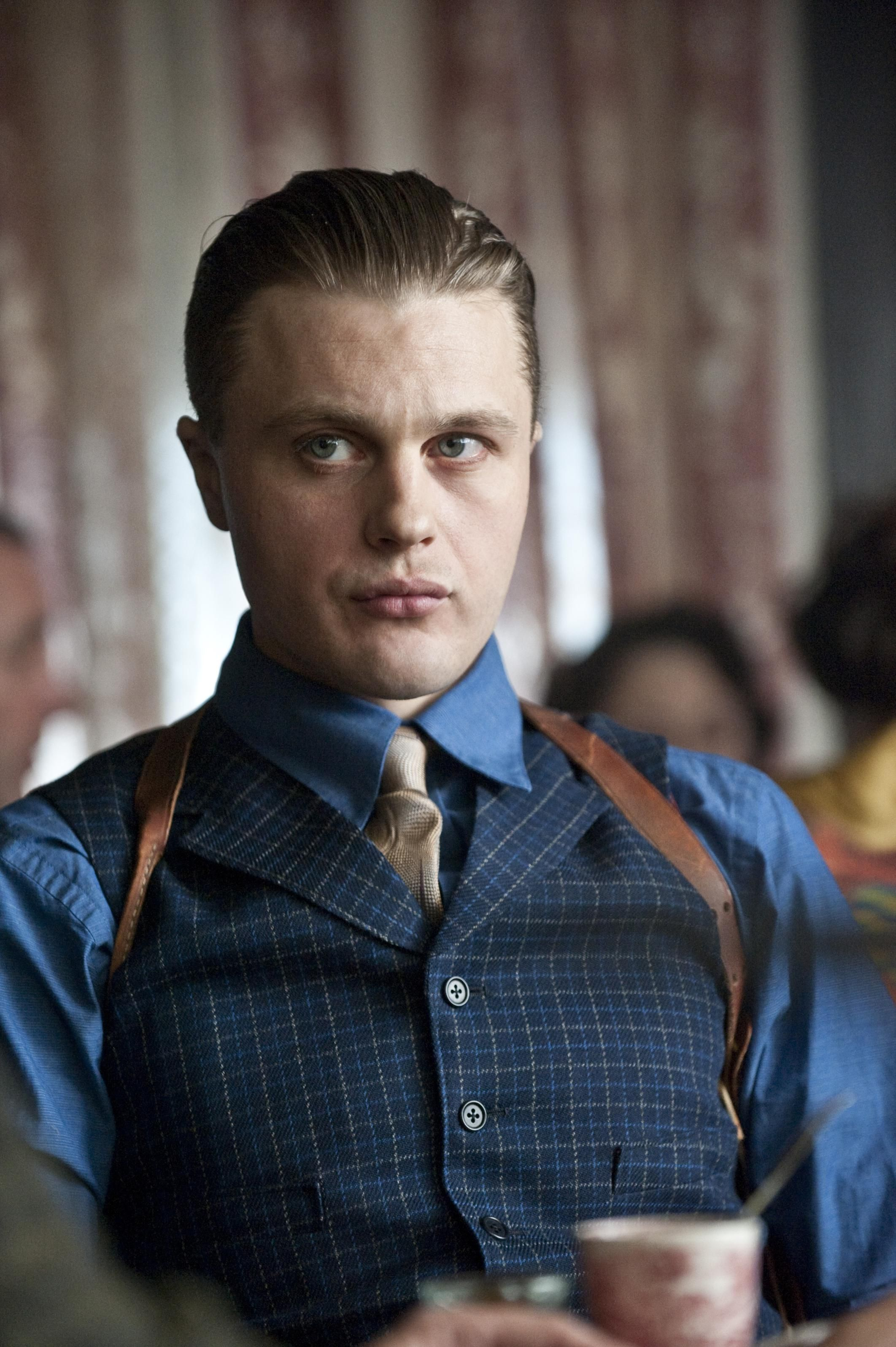 Coiffure Homme Vogue Jimmy Darmody Jimmy Darmody Fashion Jimmy Darmody Et