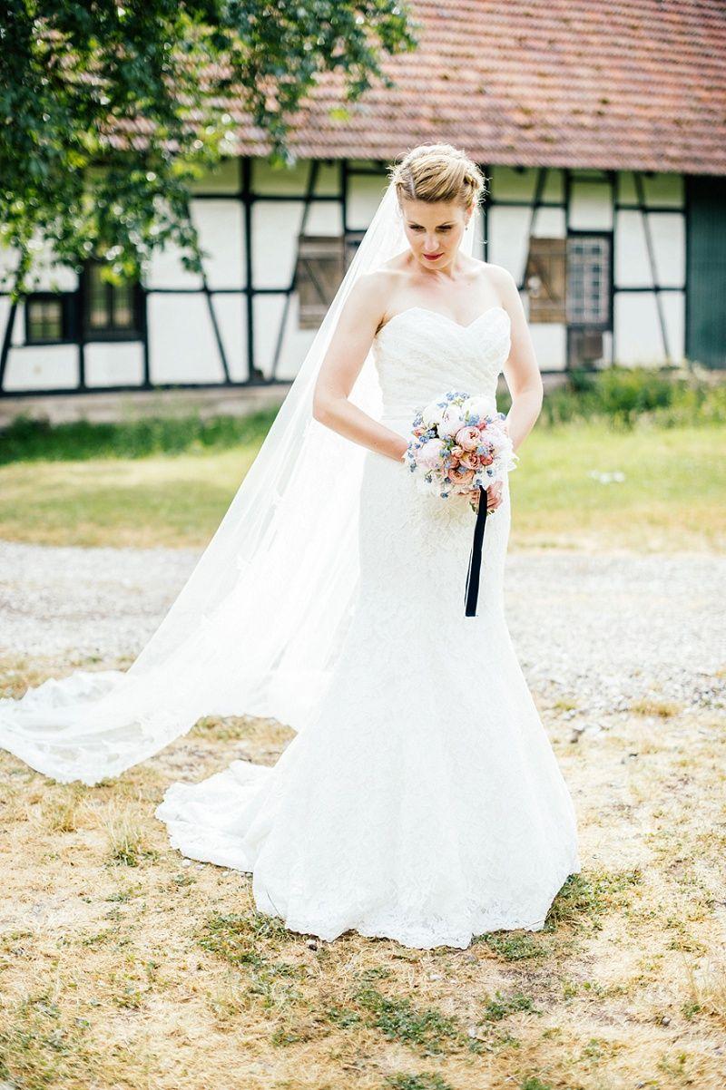 Vintage Hochzeit auf dem Steinbachhof von Die Hochzeitsfotografen ...