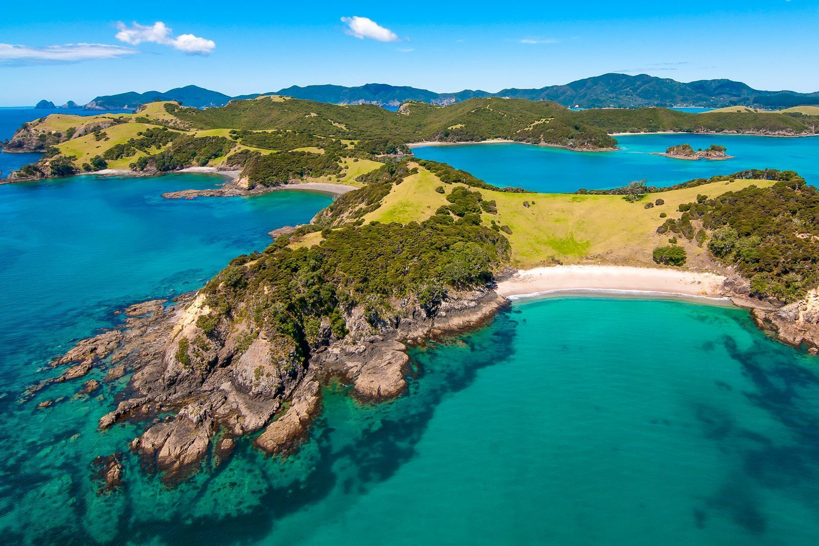 25 Photos to Inspire you to visit New Zealand North