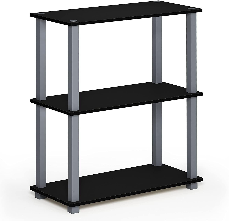 Top 10 Best Standing Baker Racks In 2020 Reviews Furinno Display Shelves Shelves