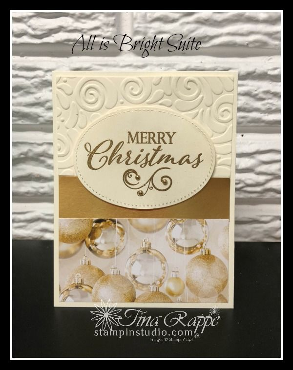 Alles ist Bright Suite   – Christmas cards
