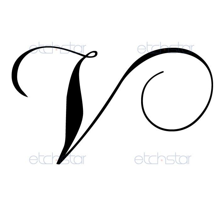gallery for v letter design tattoo tattoo ideas