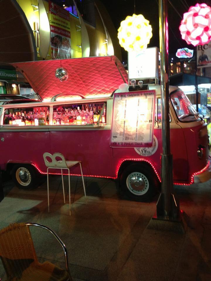 kombi bar kombi vw love pinterest bar volkswagen and vw camper vans. Black Bedroom Furniture Sets. Home Design Ideas