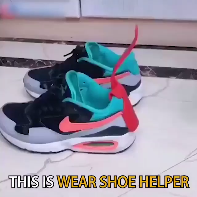 50% OFF Lazy Wear Shoe Helper