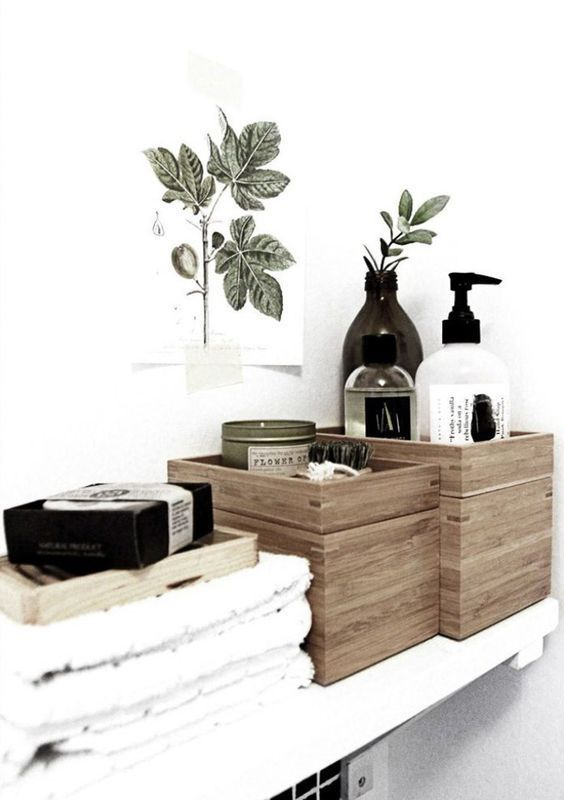 11 tips for a (minimal) clutter free bathroom - DIY home decor and crafts - Your DIY Family #style #shopping #styles #outfit #pretty #girl #girls #beauty #beautiful #me #cute #stylish #photooftheday #swag #dress #shoes #diy #design #fashion #homedecor