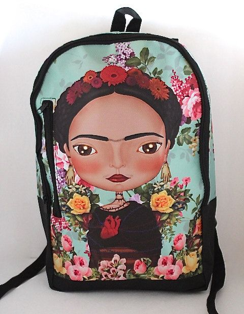 mochilas calaveras colegio - Buscar con Google