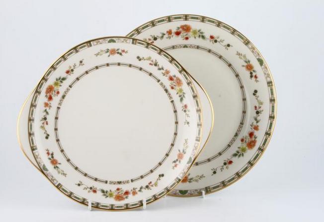 Royal doulton  sc 1 st  Pinterest & Royal Doulton - Mosaic Garden - T.C.1120 - Chinasearch is Europe\u0027s ...
