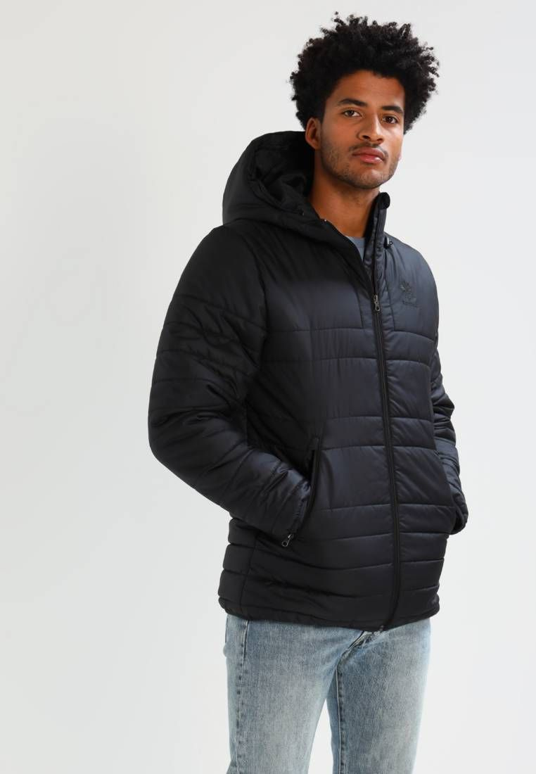 Reebok Classic Winter Jacket Black Outer Fabric Material 100 Polyester Pattern Plain Care Instructions Machine Was Winter Jackets Reebok Classic Jackets [ 1100 x 762 Pixel ]