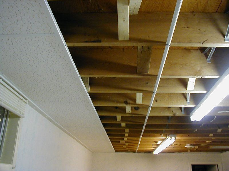 Ceilinglink Is The Quick And Easy Diy Alternative To The Hassle Of Suspended Ceilings 1000 S