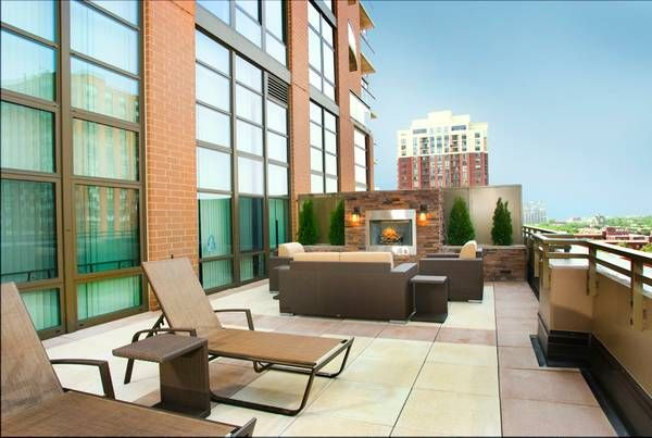 Pin by Vernetta C on ~Chi-town Apartment~ | Outdoor ...