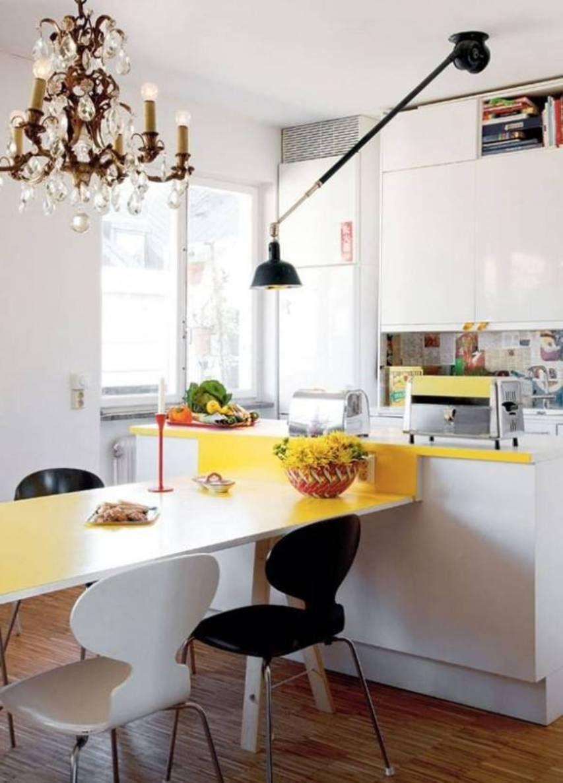Beautiful tavoli per cucine piccole gallery ideas - Tavoli per cucine piccole ...