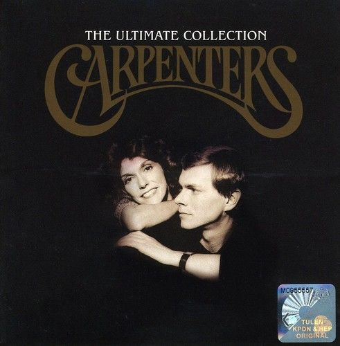 Carpenters Ultimate Collection: Pin On Carpenters KC