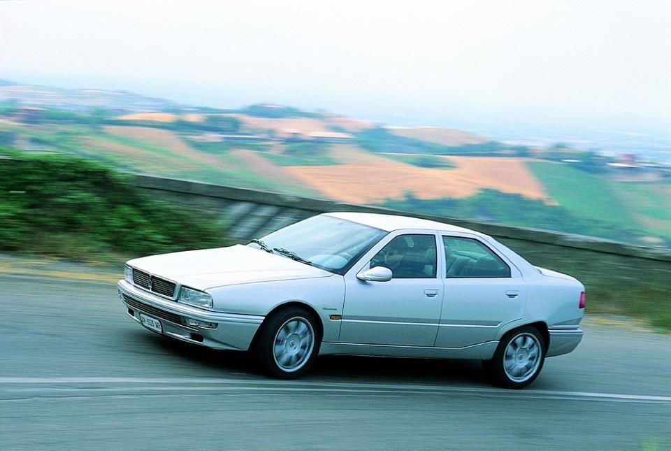 Maserati '90 8817b1609a3c30460fbd52e1e1e051af