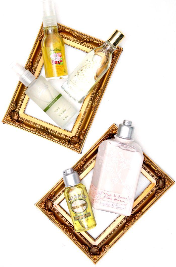 5 Produkte, die die Haut stahlen lassen