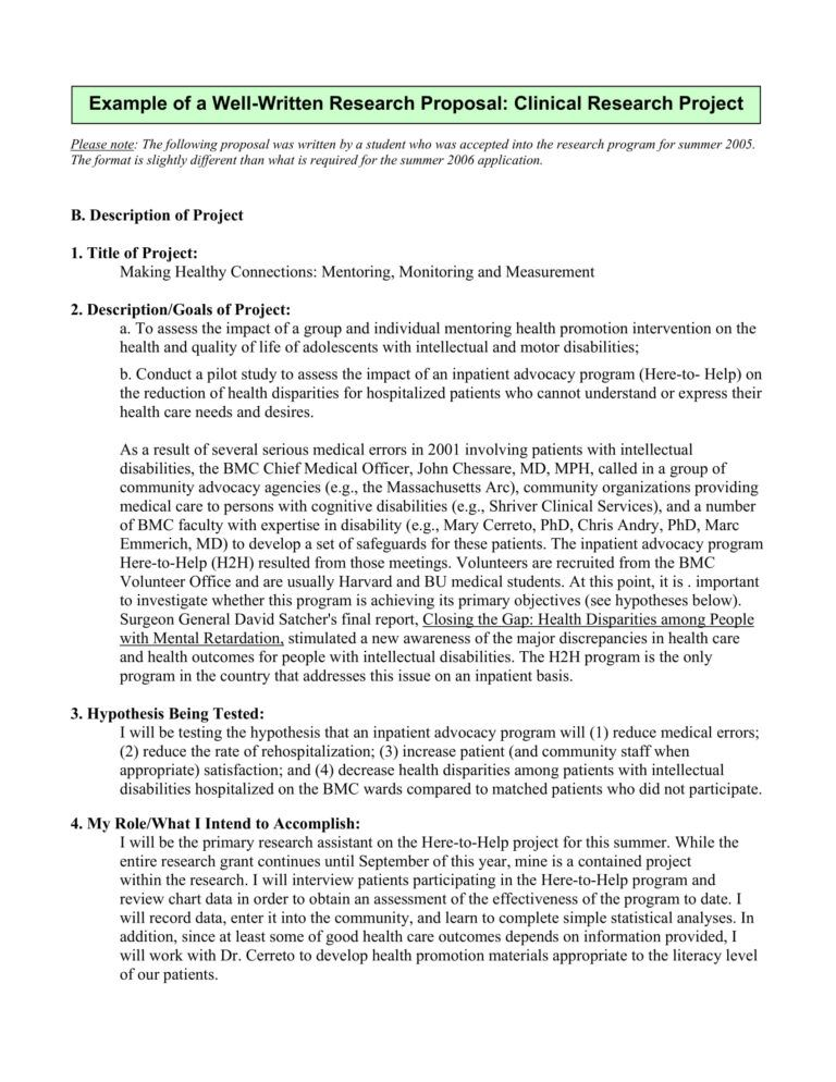 Sample Of Student Project Proposal 7 Based Resume In Research Project Proposal Template Project Proposal Template Proposal Templates Project Proposal