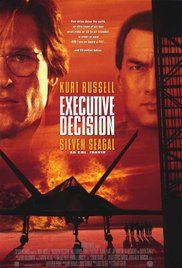 Watch Executive Decision Online Free 1996 Putlocker | Movies