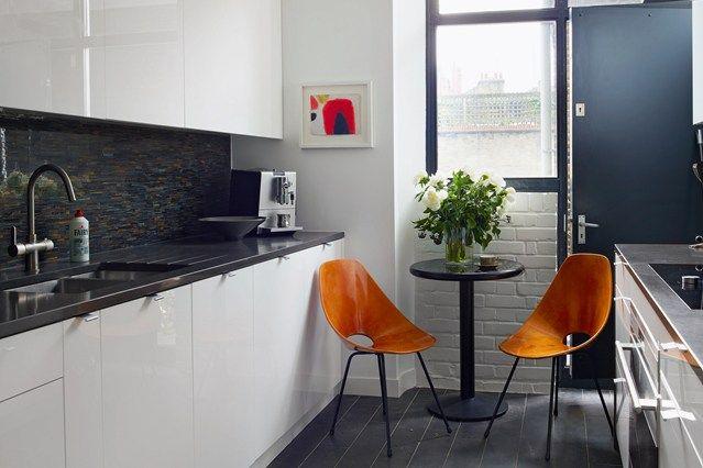 Sitting Pretty  Kitchen Design Kitchens And Kitchen Design Gallery Mesmerizing Latest Kitchen Designs Uk Inspiration Design