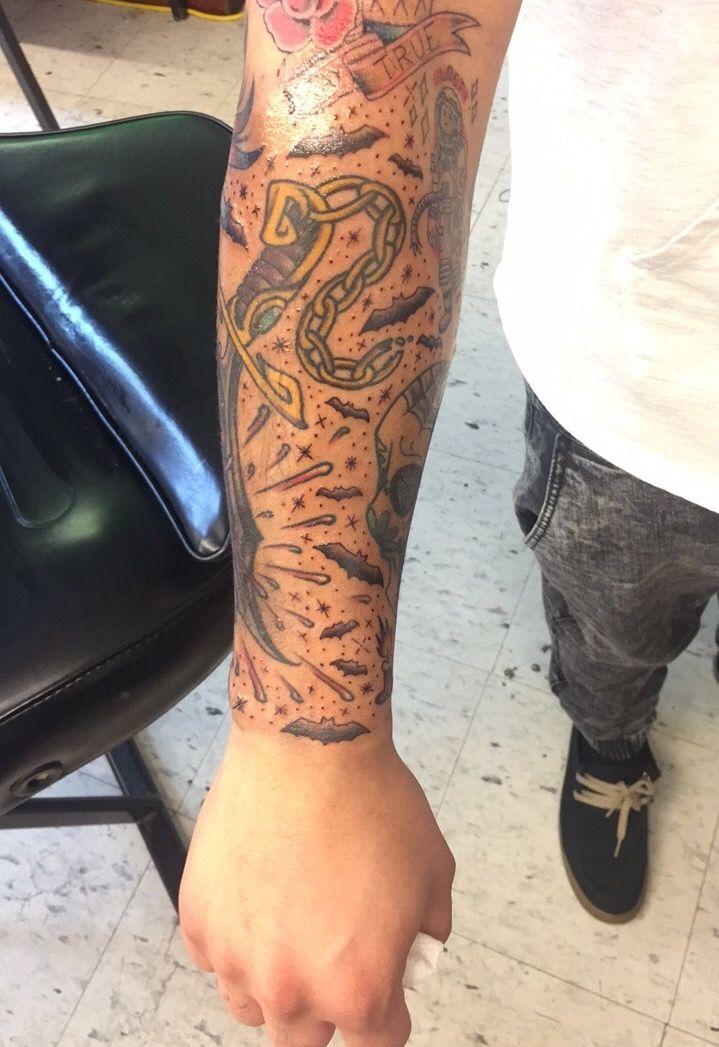 Tattoo Fillers Tattoo Filler Tattoos Polynesian Tattoo