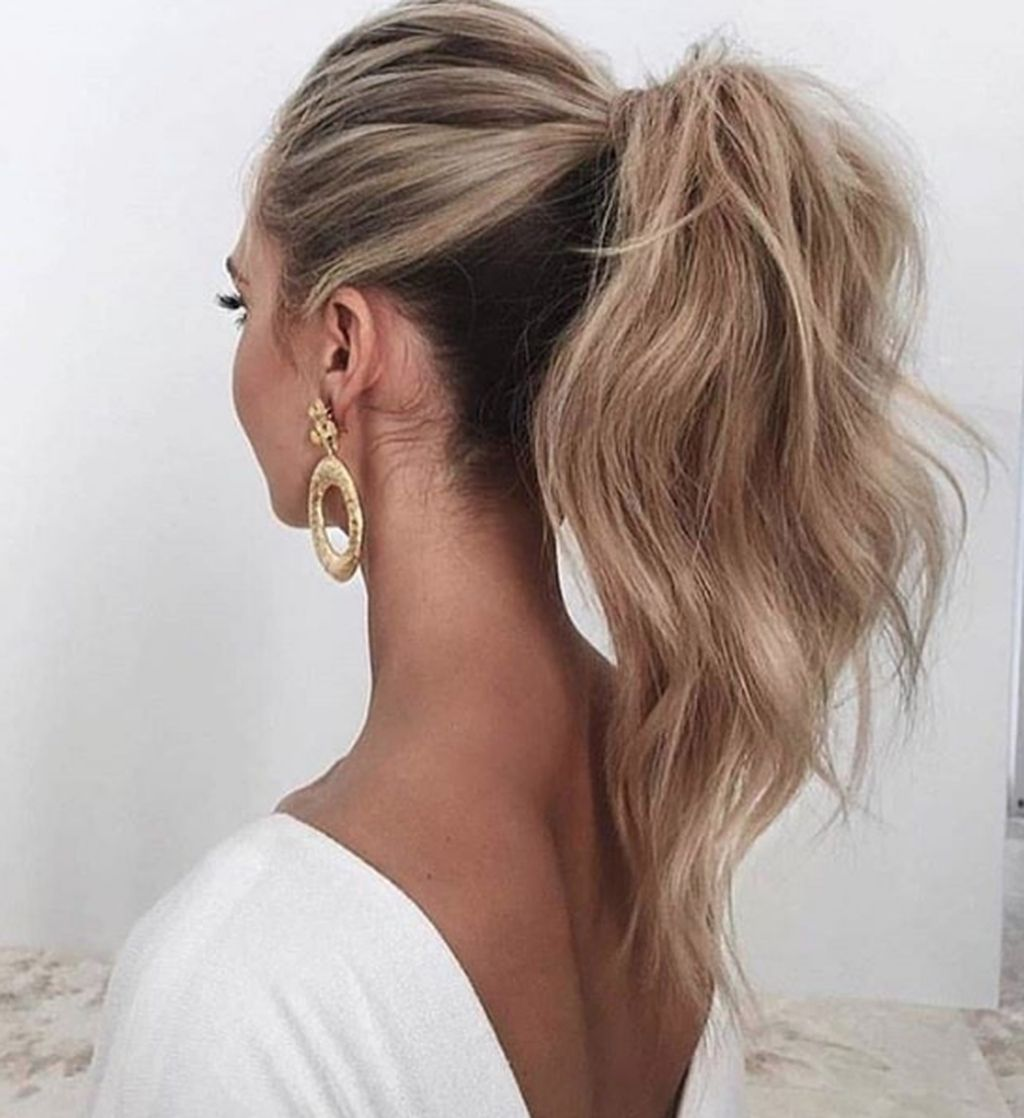 Simple Hairstyle For Wedding Dinner: 46 Lovely Hairstyle Ideas For Valentines Day Dinner