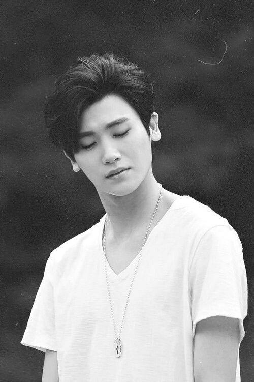 Park Hyungsik // ZE:A