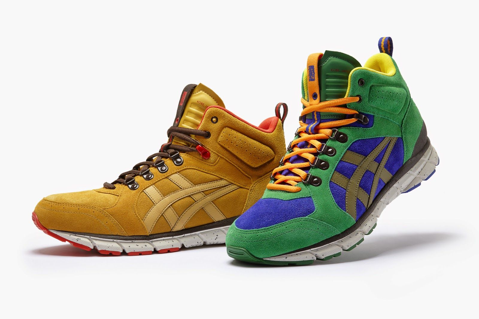 I Love Sneakers The Sneaker Blog Onitsuka Tiger