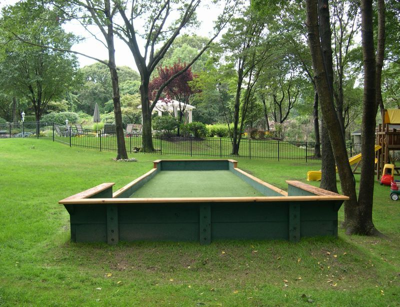 The Putting Green Company of Long Island Outdoor Projects