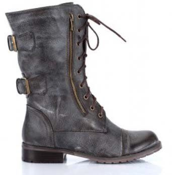 Designer Riding Boots Women | DESIGNER Women's Ankle-High Riding ...