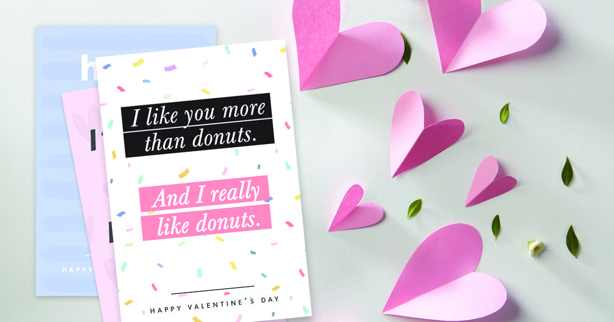 Check out these fun, printable valentines from #LifeWayWomen — perfect for your closest friends! Plus, get some ideas for loving your friends this February.