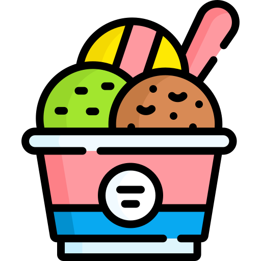 Ice Cream Free Vector Icons Designed By Freepik In 2020 Free Icons Vector Icon Design Icon