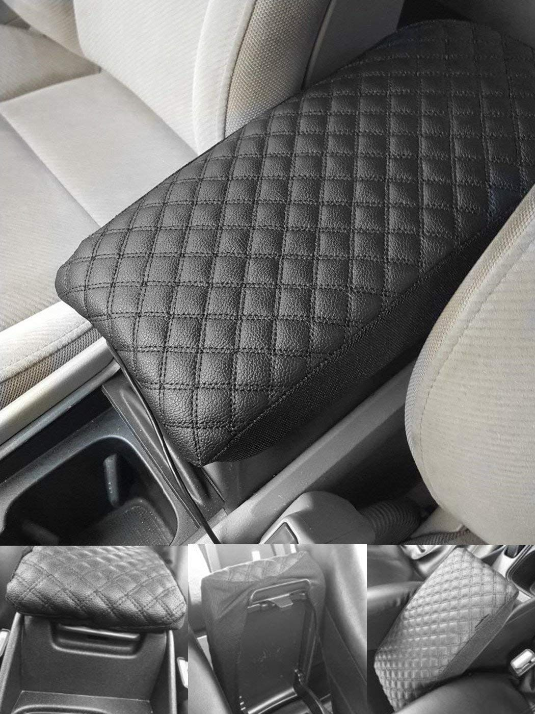 Fit For Lexus Gs300 Gs350 Gs400 Gs430 Gs450h Gs650 Center Console Lid Armrest Cover Protector Click On The Image For A In 2020 Car Console Center Console Honda Civic