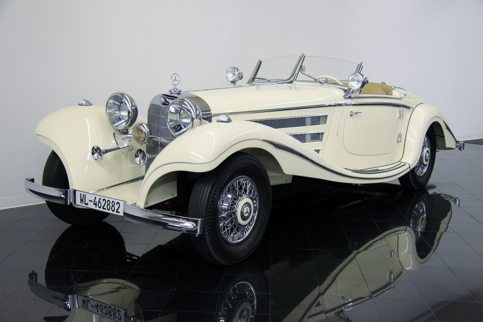 US $1,585,500.00 Used in eBay Motors, Cars & Trucks, Mercedes-Benz ...