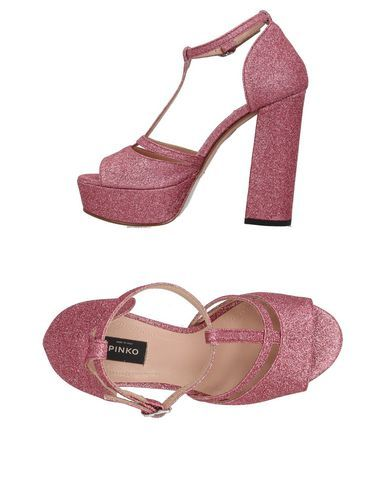 Pinko Women Sandals Pink Fashion Shoes Hot Sale Cheapest Price Save Over 50%
