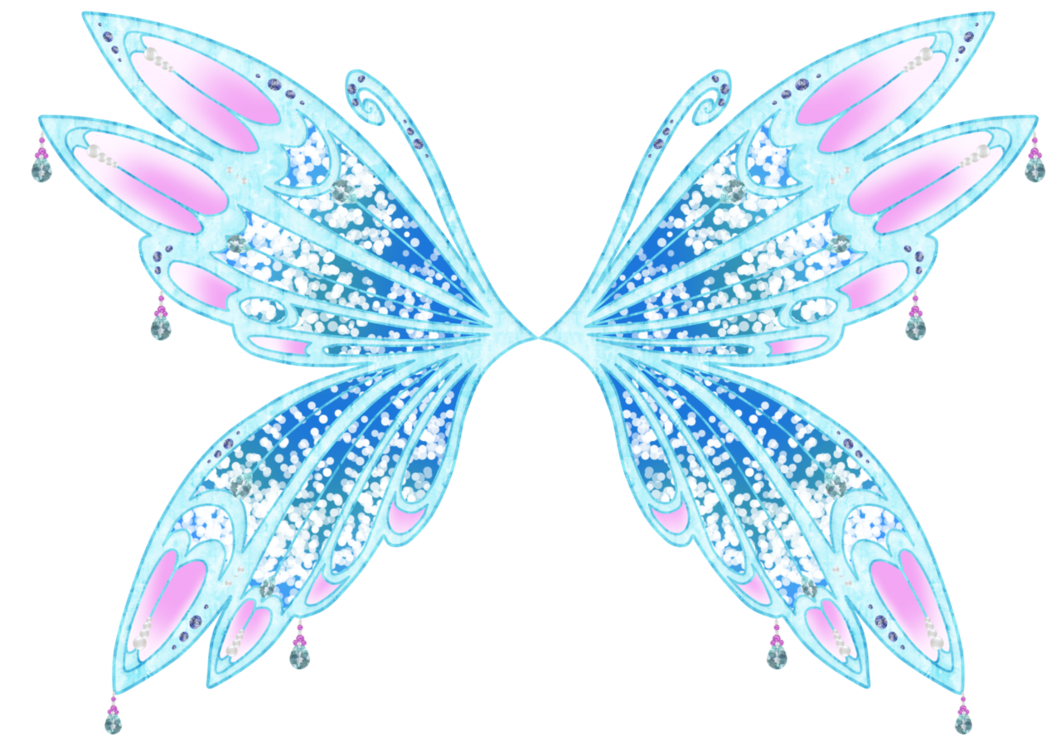 Pin By Kristina Berndt On Winx Club Wings Alien Concept
