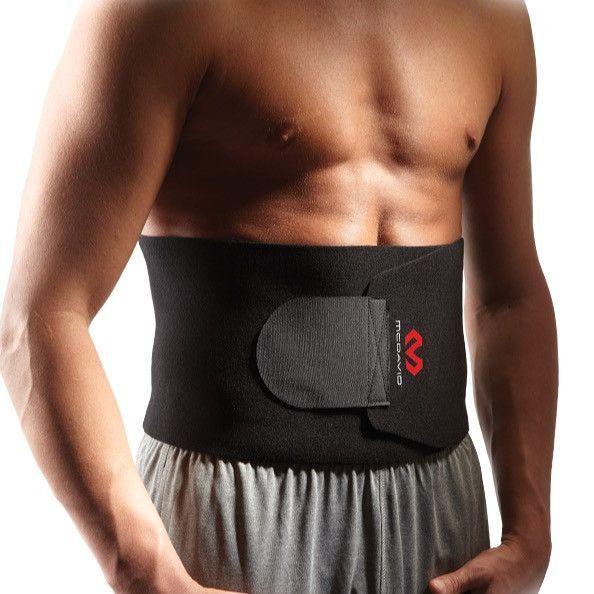 ae48efa6079 Waist Trimmer Ab Belt - Abdominal Muscle   Back Supporter