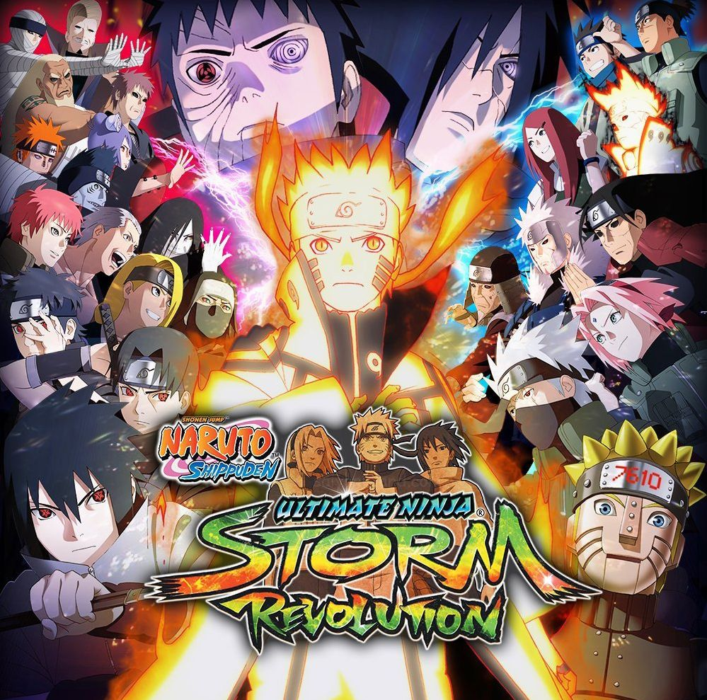 Can't express how excited I am!!!! Naruto games, Naruto