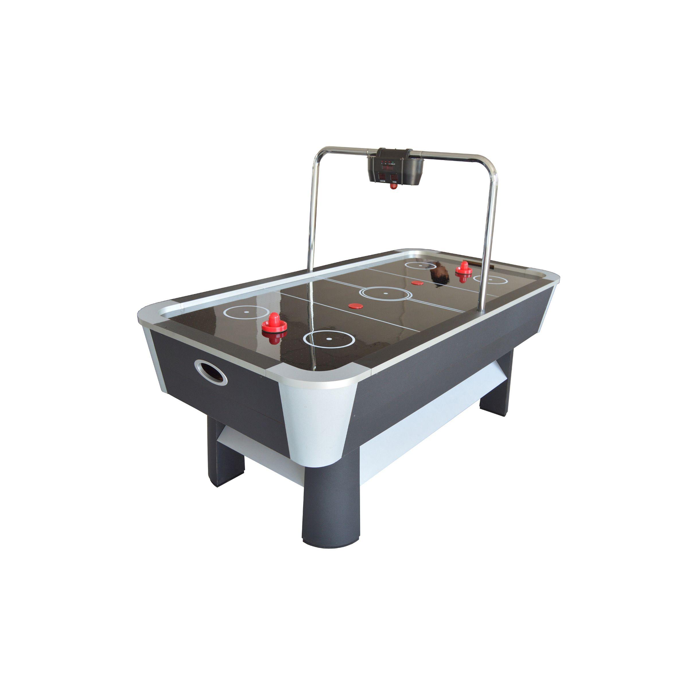 Sportcraft 7ft Air Hockey Table Air Hockey Table Air Hockey
