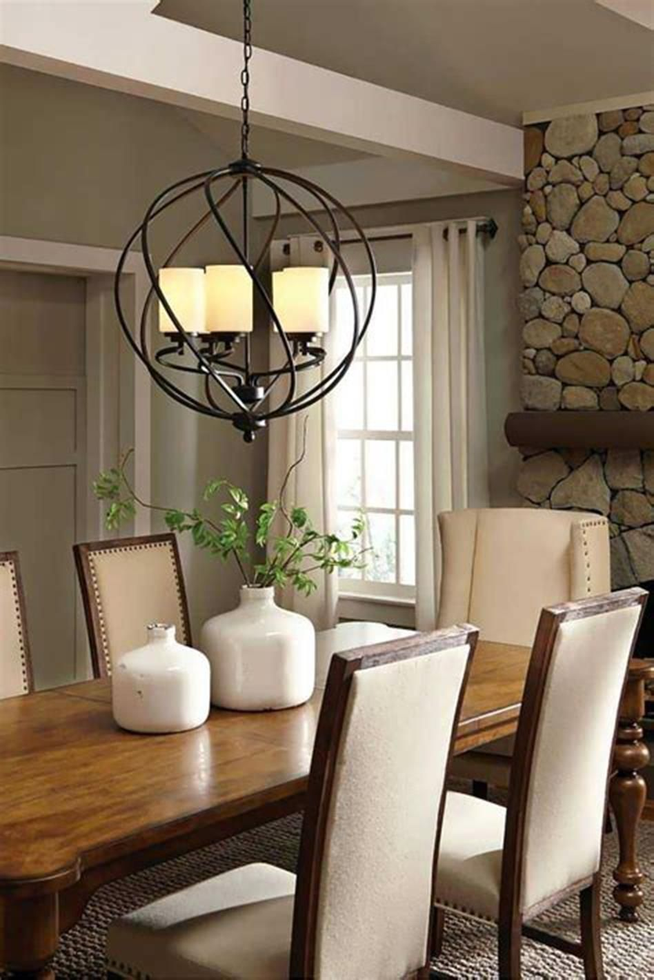 45 Best Modern Chandelier Dining Room Ideas for This Year ...