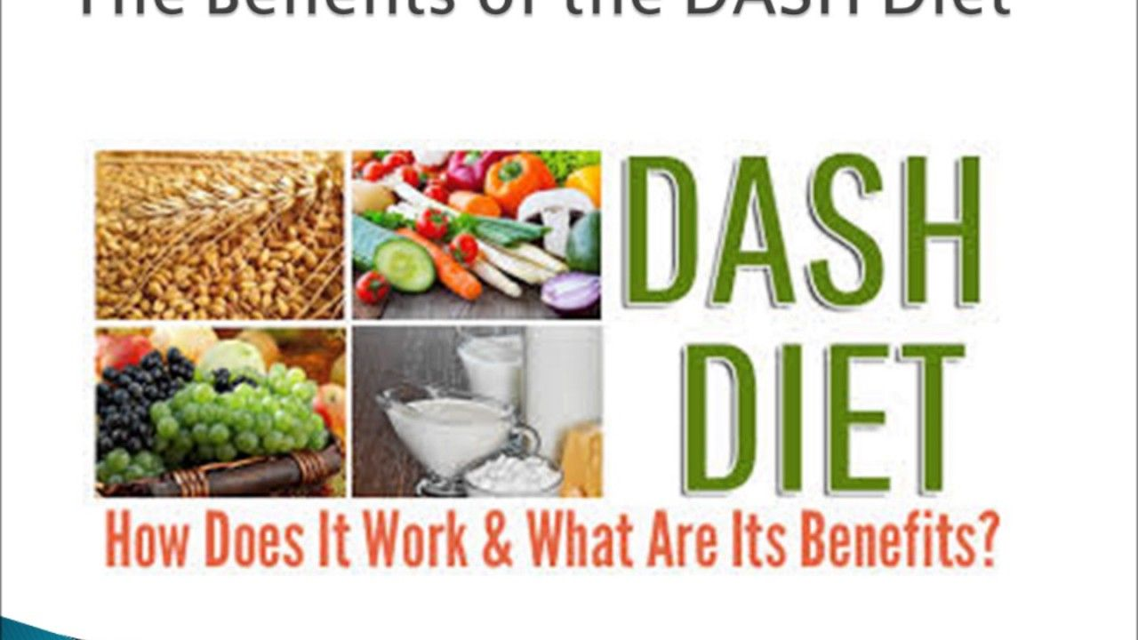Here are the newest smoothie recipes for the DASH Diet in