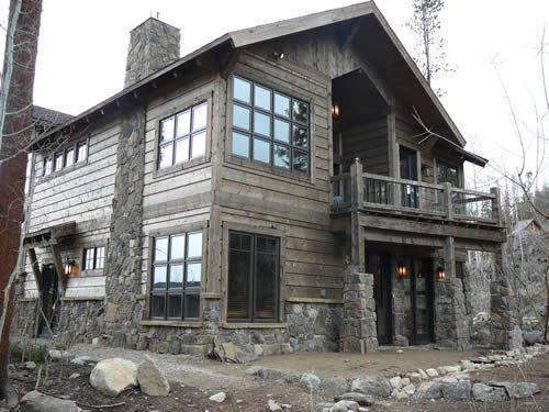 RJ Design Homes Grand County Custom Builder