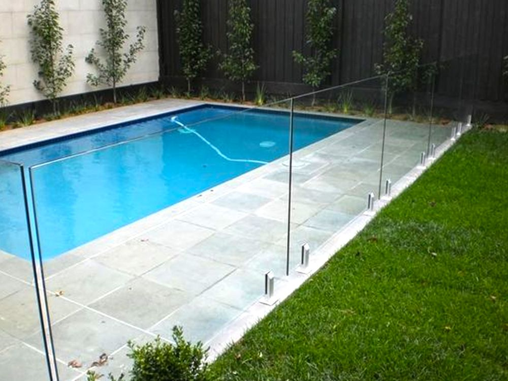 Call Us For All Your Security And Pool Fencing Needs Http Seatonglass Com Au Pool Fences Poolfencing Glass Pool Fencing Pool Paving Pool Pavers