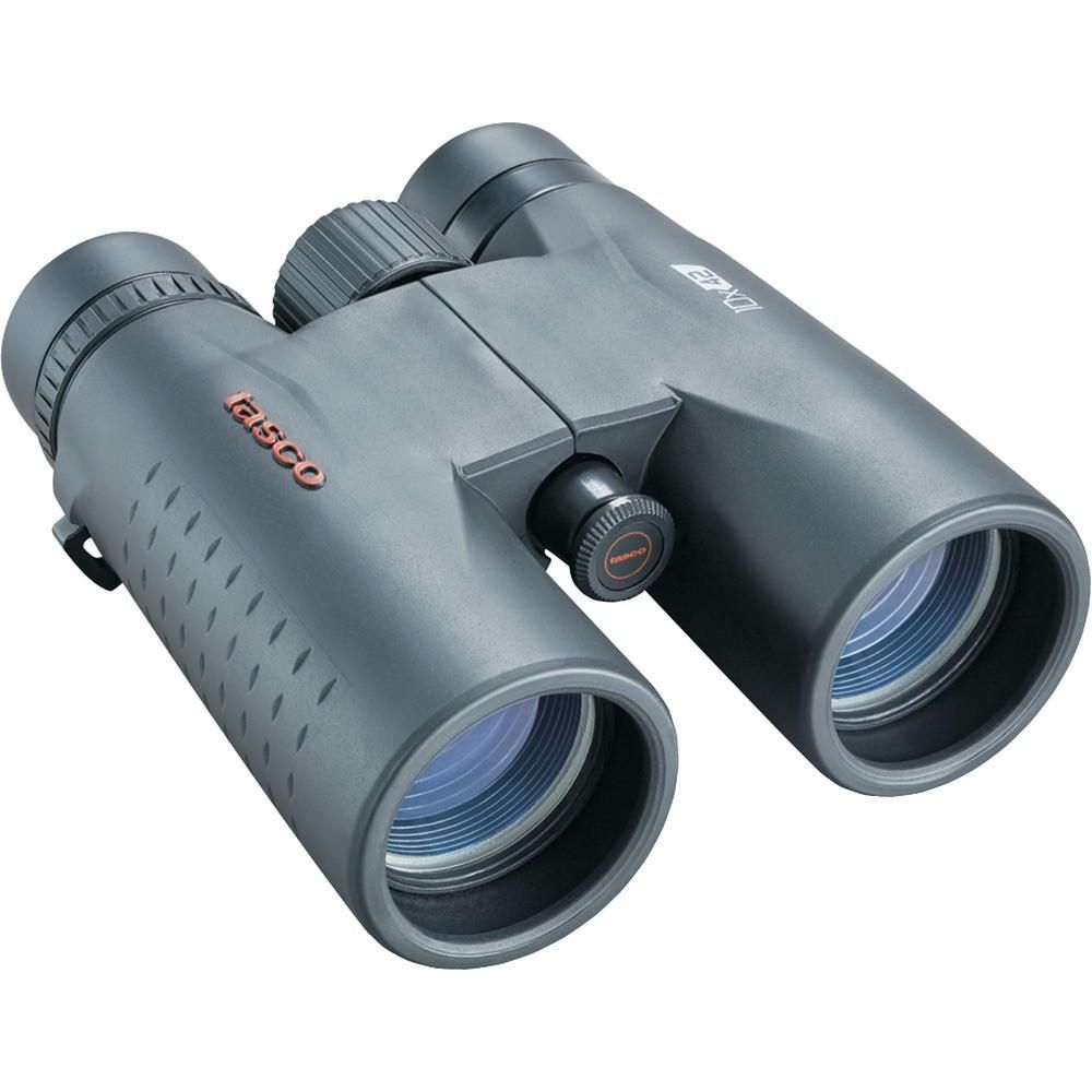Tasco Essentials 10 X 42mm Roof Prism Binoculars Binoculars Binoculars For Kids
