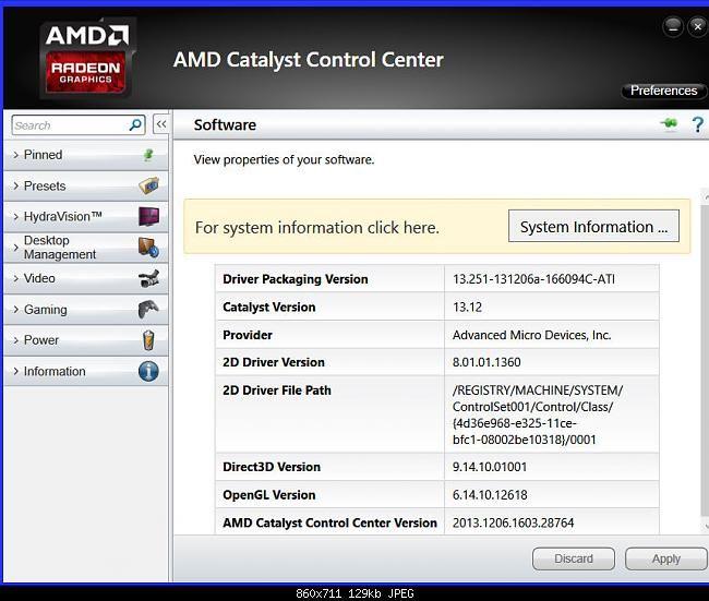 amd radeon 6600m and 6700m series скачать драйвер для windows 7 x64