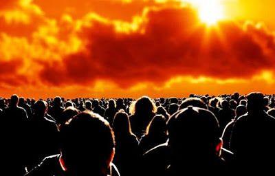 Mengerunkan Inilah 4 Pertanyaan Allah Pada Manusia Di Padang Mahsyar Http Ift Tt 2uawrcq Manusia Langit Gambar